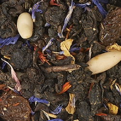 Il Sogno di Michelangelo Leaf tea Flavoured Oolong teas and blends Firenze 50 grams bag