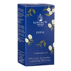 Emma Flavoured teas and blends 20 filters box