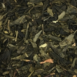 Flavoured blend of loose leaf teas- 45 grams bag