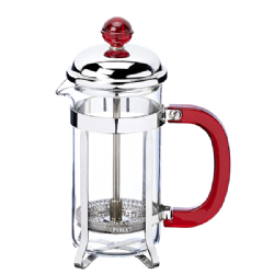 Bistrot Red Tea Maker (350 cc)