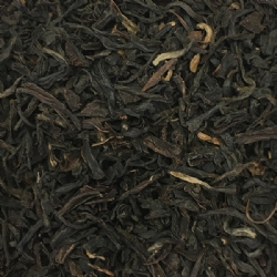 Assam Doomni TGFOP1 Black Indian Tea Loose Leaf in 100 grams tin
