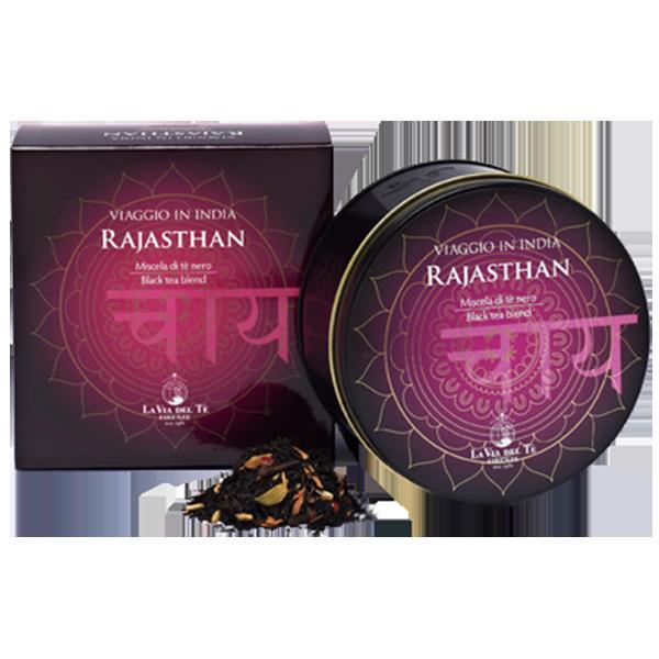 Rajasthan La Via Del T 232 Shop Tea Online